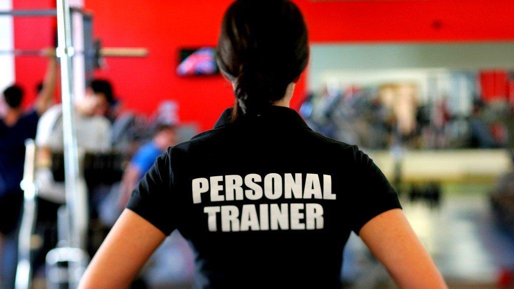 asmeninis sporto treneris kineziterapeutas masazistas