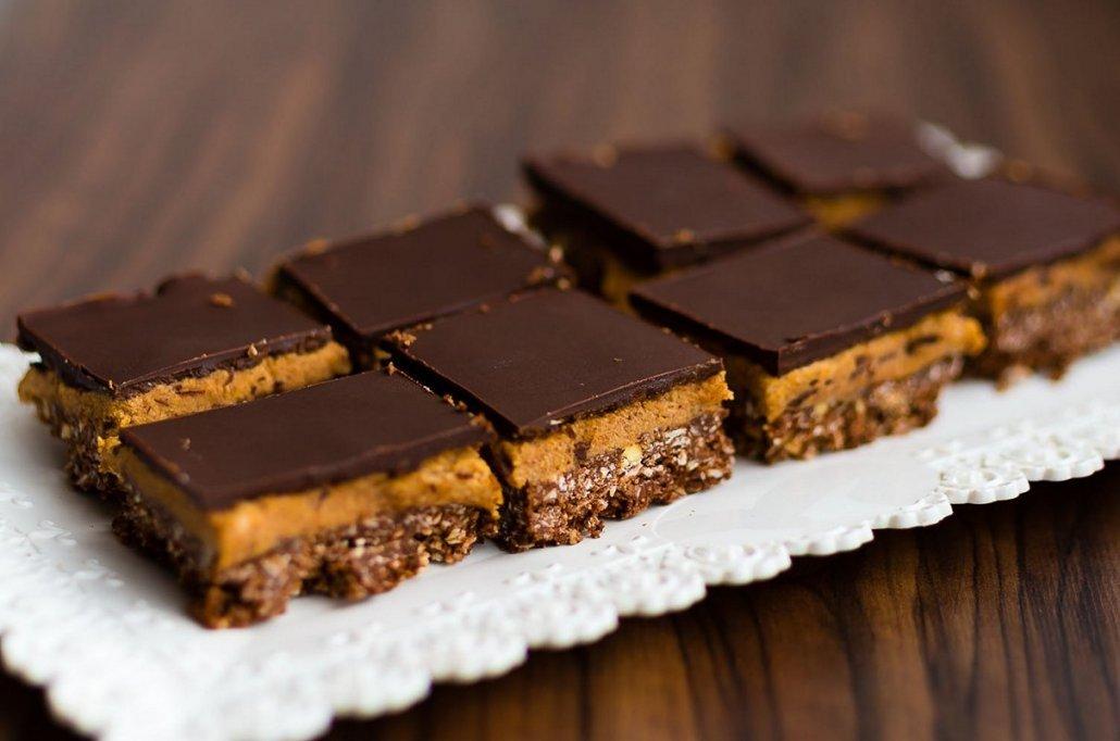 kanadietiskas nanaimo pyragelis receptas su nuotraukomis