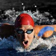 Sporto kineziterapija – Peties sportinė trauma - Plaukiko petys - Bursito forma - Rotatorių manžetės pažeidimai - Tendinitas Tendinozė – Plaukiko traumų reabilitacija - Plaukiko peties traumų prevencija - Sveikas pečių lankas - Plaukimo biomechanika - Plaukimo traumos įvertinimas - Peties traumos reabilitacija - Jėgos pratimai - Raumenų ištvermės treniravimas - Tempimo pratimai - Stuburo stiprinimas